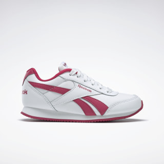 Reebok Royal Classic Jogger 2.0 White / Rugged Rose CN4933