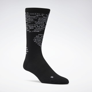 Calcetines deportivos Training Black EC5643