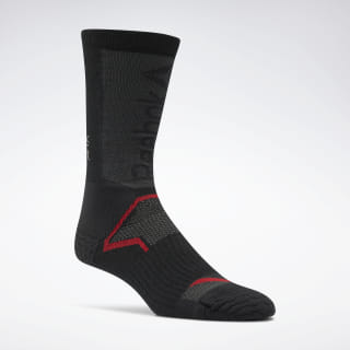 CrossFit® Tech Crew Socks Black EC5719