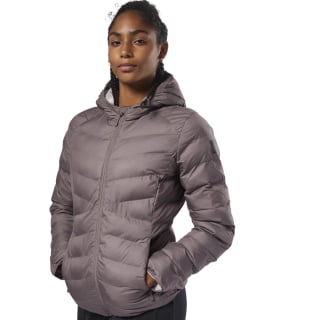 Veste Downlike Outdoor Almost Grey D78663