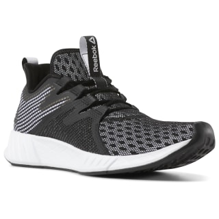 Zapatillas Fusium Run 2.0 black / white CN6382