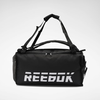 Workout Ready Convertible Grip Bag Black EC5421