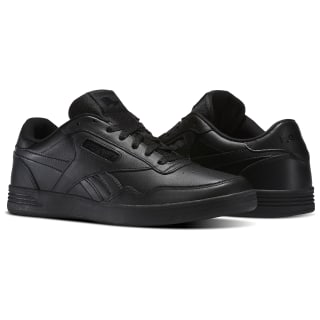 Reebok Royal Techque T LX Black / Black BS9093