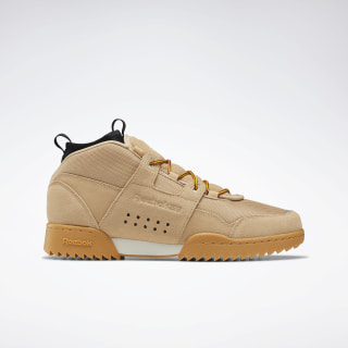 Botas Workout Plus Ripple Sahara / Black / Chalk DV7189