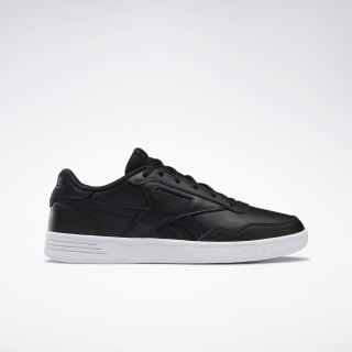 Reebok Royal Techque T LX Shoes Black / White DV6701