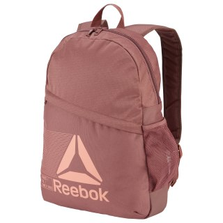 Active Foundation Backpack Medium Mysterious Rose DU3004