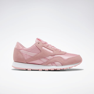Classic Nylon Shoes Squad Pink / Pink Glow DV7047