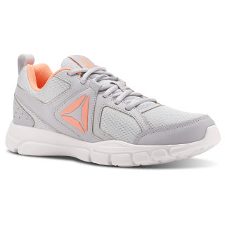 Reebok 3D FUSION TR Cloud Grey/Digital Pink/White CN5260