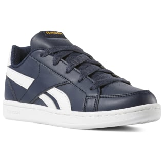 Reebok Royal Prime Collegiate Navy / White / Trek Gold DV3867