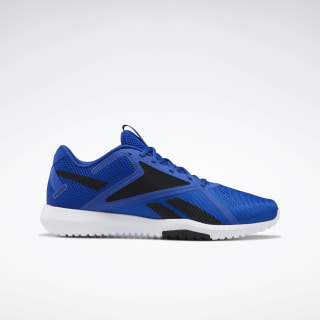 Reebok Flexagon Force 2.0 Shoes Cobalt / Black / White EG8755