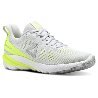 Reebok Sweet Road 2 Spirit White / White / Solar Yellow / Skull Grey CN4754