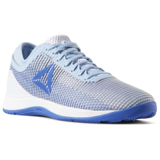 Reebok CrossFit Nano 8 Flexweave Denim Glow / White / Crushed Cobalt DV5333