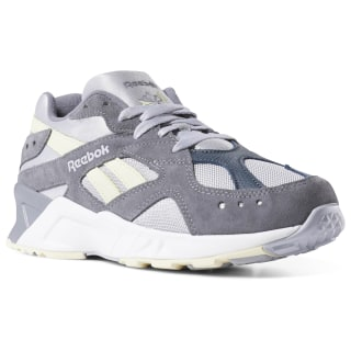 Кроссовки Aztrek GREY/WHT/BLUEHILLS/YELLOW CN7838