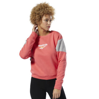 Running Thermowarm Touch Quarter-Zip Tres Sorbet DX2347
