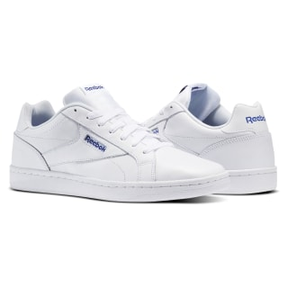 Reebok Royal Complete Clean LX White / Collegiate Royal BS7988
