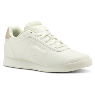 Reebok Royal Charm CREAM WHITE / BARE BEIGE CN5873
