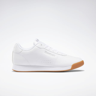 Reebok Royal Charm White / Steel / Gum DV3815