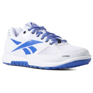 Reebok CrossFit® Nano 2 Women's Shoes White / Cobalt / Denim DV8248