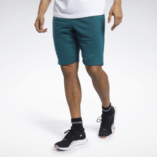 Training Essentials Shorts Heritage Teal FK6052