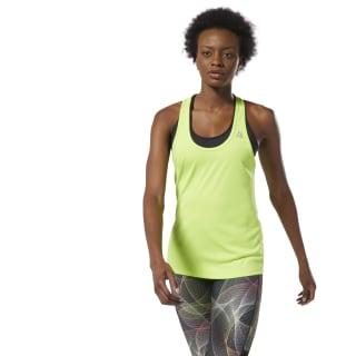 Musculosa Neon Lime DU4250