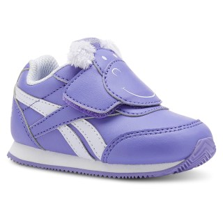 REEBOK ROYAL CLJOG 2 KC Hippo-Moonpool / Lucid Lilac / White CN5034