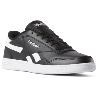 Reebok Royal Techque Black / White / Honor CN8665