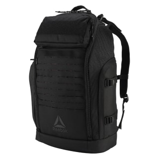 Reebok CrossFit Backpack Black / Black DU2929
