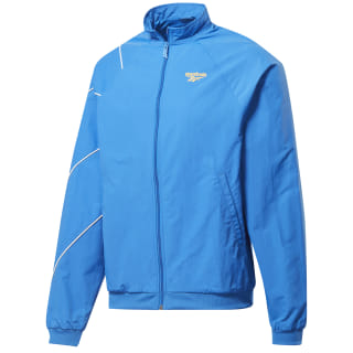 Veste de survêtement Classics Vector Moonlight Blue ED3845