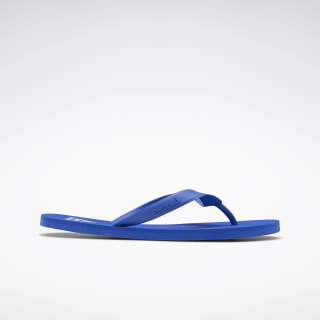 Cash Sandalen Crushed Cobalt / White CN6842