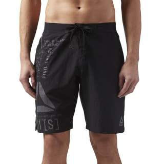 Shorts Epic Lightweight BLACK CF2950