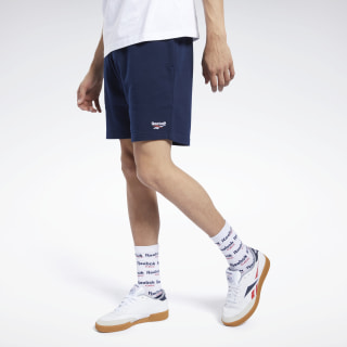 Short Classics Vector Collegiate Navy FK2684