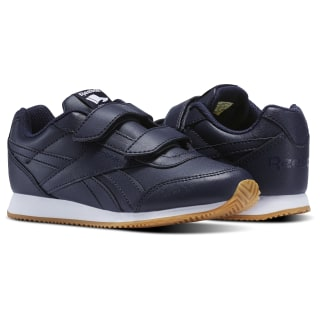 Reebok Royal Classic Jogger Collegiate Navy-Gum BS8021