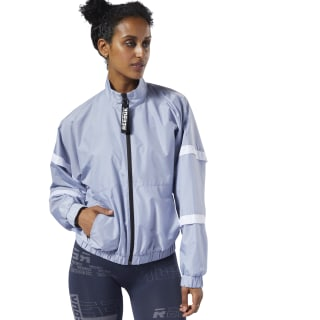 Chaqueta Meet You There Woven Denim Dust EC2431