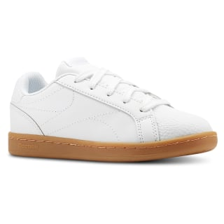 Reebok Royal Complete Clean Outdoor-White / Dark Gum CN4802