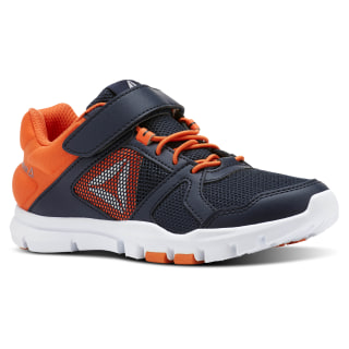 YOURFLEX TRAIN 10 ALT Collegiate Navy/Bright Lava/White/Silver Met CN5668