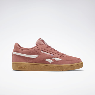 Club C Revenge Plus Shoes Baked Clay / Pale Pink / Gum DV7199