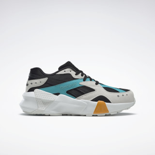 Aztrek Double x Gigi Hadid Grey / Black / Blue / Gold DV5387