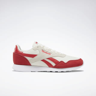 Reebok Royal Ultra Shoes Rebel Red / Chalk / White DV9656