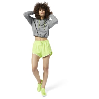 Classics Shorts Neon Lime DT7291