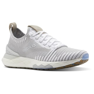 Reebok Floatride RUN 6000 White/Skull Grey/Stucco CN1763