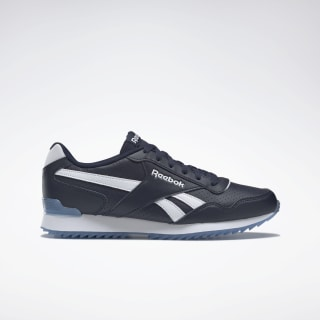 Reebok Royal Glide Collegiate Navy / White / Ice DV8786