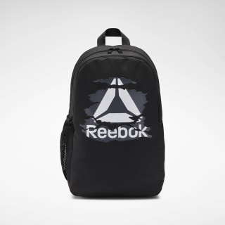 Foundation Backpack Black EC5394