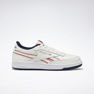 Club C Revenge Shoes Chalk / COLL NAVY / RED / WHT DV9354