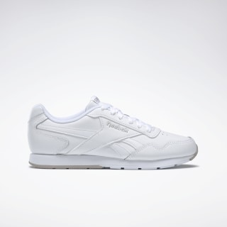 Reebok Royal Glide White / Steel / Reebok Royal V53956