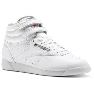 Freestyle HI ARCHIVE White/Carbon/Red/Grey CN0796