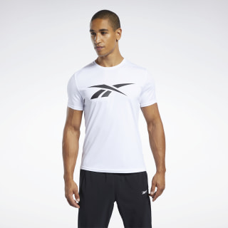 Workout Ready Tee White FK6181