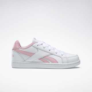 Reebok Royal Prime Shoes White / Pink Glow DV9302