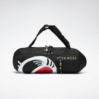 Reebok by Pyer Moss Duffel Bag Black FS9142