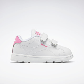 Reebok Royal Complete Clean Alt 2.0 Shoes White / Solar Pink / None FV0291