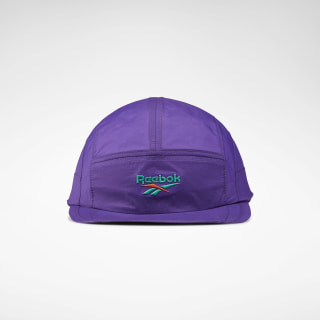 Classics Trail Cap Regal Purple FM7662